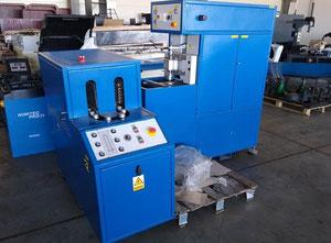 Zentronik ZR-7 Blowmoulding machine