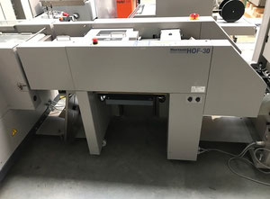 Máquina de postimpresión Horizon HOF-30