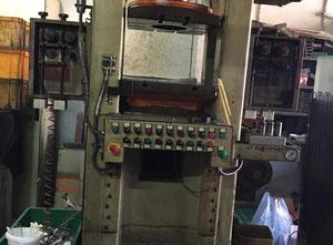 Metal Pres Fei̇ntool Osterwalder 100/160 Ton