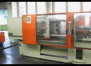 MIR HMT 190/617 Injection moulding machine