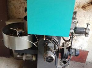 STA Impianti 5kg coffee Roaster