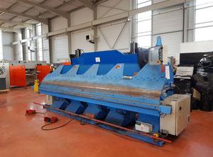 Jorns Maxi Line 200 S RH SM OV Press brake cnc/nc