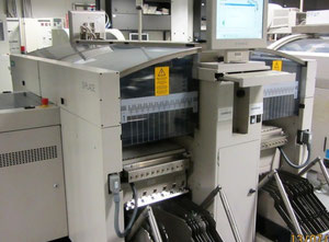 Siemens Siplace HS50 Pick-and-place machine