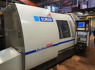 Somab Deltamab 600 P00729079