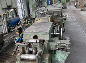 Used Schumag KZR-2A Wire combined drawing machine