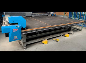 Intermac Stork 3700 Glasschneidemaschine / Glaskantenbearbeitungsmaschine