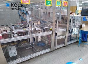 Koch KBS-PL Blistermaschine