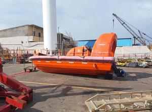 Jiangyin Wolong F.R.P. Boat Co. Ltd. JY60KR Sonstige Artikel