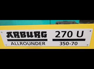 Arburg 270U-350-70 P00729118