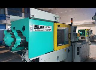 Arburg 420C-1300-350 P00729123
