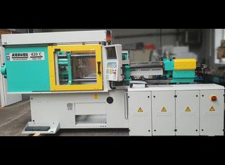 Arburg 420C-1300-350 P00729125