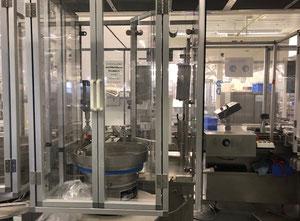 Machine pharmaceutique / chimique Bausch + Ströbel KSF 1025