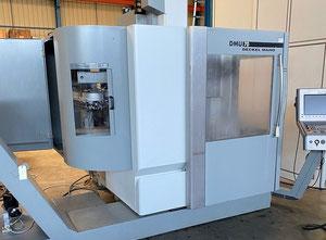 DMG DMU 70 Machining center - vertical