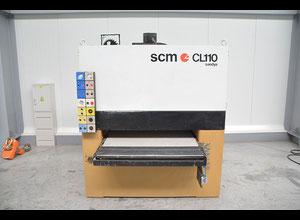 SCM CL110 Wide belt sander