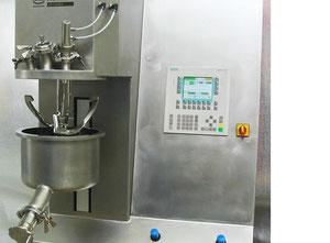 Granuladora farmacéutica Huttlin HMG 5