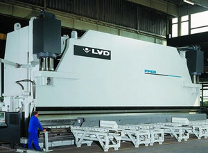 LVD PPEB-H 1000 t x 8100 mm Press brake cnc/nc