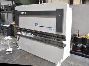 LVD PPBL 100 t x 3100 mm Abkantpresse CNC/NC