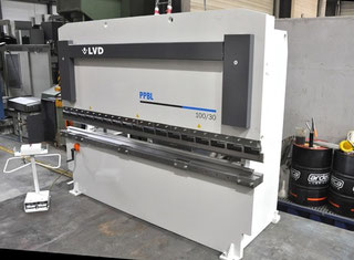 LVD PPBL 100 t x 3100 mm P00729168