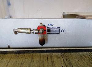 """Stampante di etichette Glunz & Jensen 50"""" x 80"""" flow-line machine"""