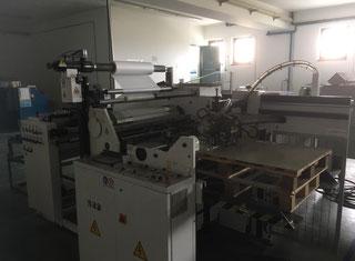 Tecnonmac Srl Italy Tecnomac  EVO 76 P00730001