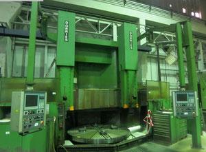 Dörries VCE 250 Karusselldrehmaschine CNC
