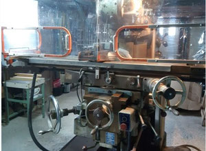 Dufour 221R milling machine