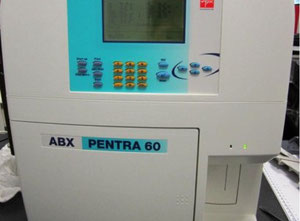 Horiba-Abx PENTRA 60 Счётная машина