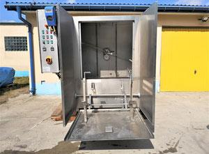 Pebock PSB 29 1 MR Lebensmittelmaschinen