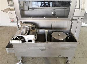 Machine d'injection de saumure Garos GSI 420