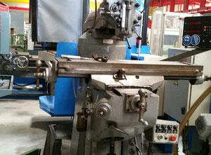 universal freze makinesi Bridgeport Textron Serie 2