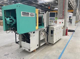 Arburg 270 C 400-100U P00730137