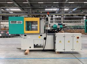 Enjeksiyon kalıplama makinesi Arburg 270 C 500-250