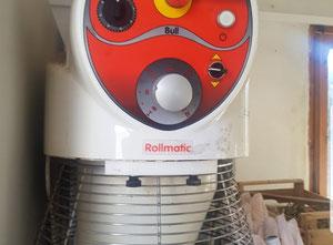 Yoğurucu Rollomatic Bull