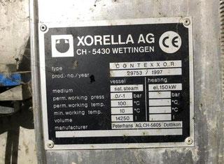 Xorella Contexxor P00730144