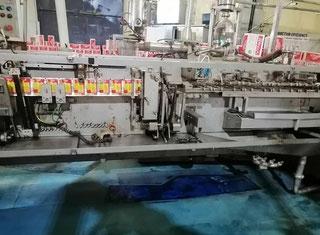 Bossar B2500 STU/D-CV-P P00731015