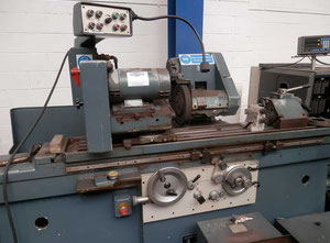 Jones & Shipman 1307 Cylindrical centreless grinding machine