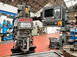 XYZ DPM 4000 P00731023