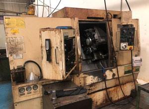 Nakamura TMC3 Drehmaschine CNC