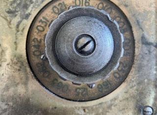 """Webster & Bennett 48"""" DH P00731044"""