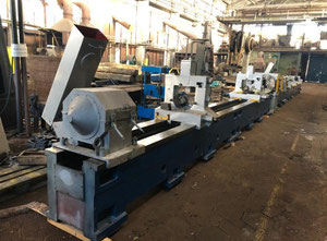 Ryazan PT 263223 x 7000 mm Deep hole drilling machine