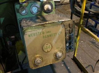 Webster & Bennett DCM 144 P00731061