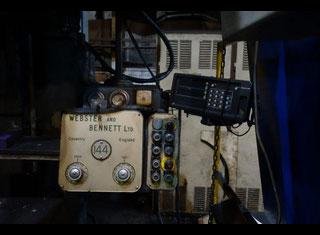 Webster & Bennett DCH 144 P00731064