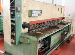 Jelšingrad MG3100/10-12 mm CNC Schere
