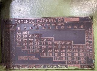 "Omerod 16"" P00731069"