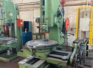 "Omerod 16"" Slotting machine"