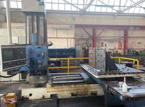 Union BFT90/6 CNC Tischbohrwerk