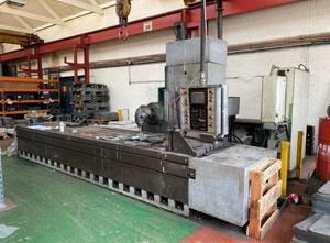 Butler Elgamill 5000mm CNC-Fräsmaschine Universal