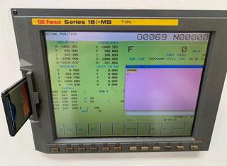 Cincinnati FTV640-2500 P00731089