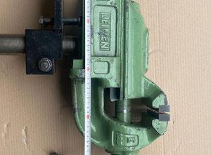 Leinen Swiss E 125