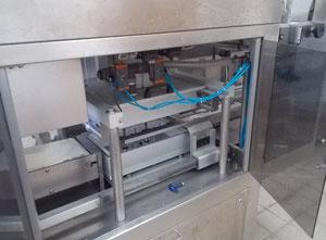 Tabak kapatma makinası Galdi TG 7